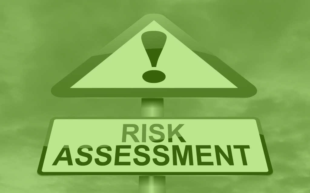 EHSC Health and Safety General Risk Assessments